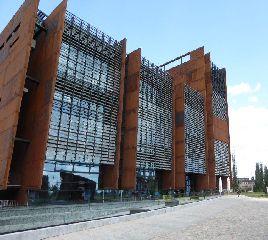 Danzica museo di Solidarnosc