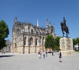 Batalha - monastero dei domenicani