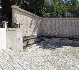 L'Aquila Fontana delle cannelle
