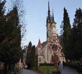 Brasov San Nicola