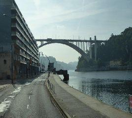 Porto - Ponte Dom Luis