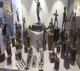 Campobasso Museo sannitico