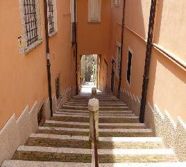 Campobasso Scalinata