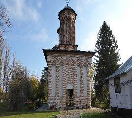 Monastero Snagov