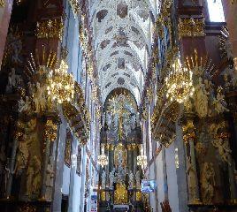 Chiesa di Czestocochowa