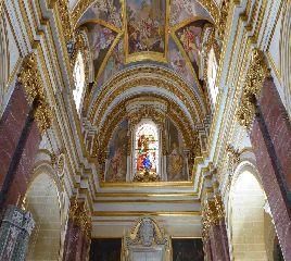 Mdina - Cattedrale di San Paolo