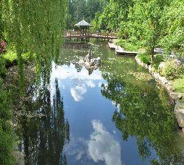 Parco giapponese di Breslavia