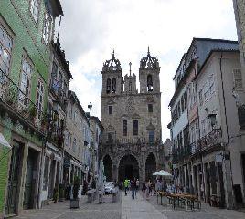 Braga - Cattedrale