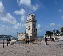 Lisbona - Torre di Belem